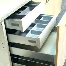 tiroir de cuisine coulissant meuble bas tiroir coulissant stunning tiroir coulissant cuisine
