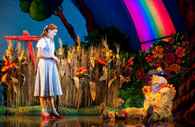 the wizard of oz comes to the segerstrom center for the arts oc