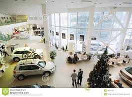 Floor Plan Car Dealership by Showroom On First Floor Of Dealership Of Volkswagen Center