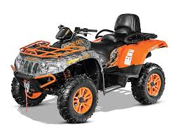 trv 700 special edition arctic cat
