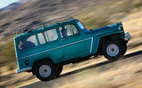 1962 willys jeep pickup 1962 willys pickup information and photos momentcar