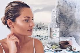summer beach makeup tutorial mugeek vidalondon