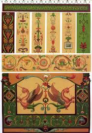 gallery owen jones and italian ornament