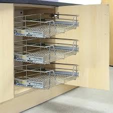 wire drawers for kitchen cabinets wire cabinet drawers wire wire cupboard storage musicalpassion club