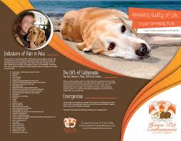 pet euthanasia at home hpesc brochure