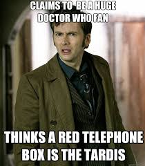Telephone Meme - doctor who memes quickmeme