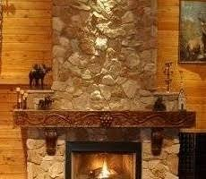 Wood Fireplace Mantel Shelves Designs by Wood Fireplace Mantel Shelves Standout Custom Designs