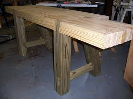 Simple Wood Workbench Plans by 180 Best Workbenches Images On Pinterest Woodwork Woodworking