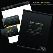 Great Business Card Designs Business Card Design Contests Real Estate Business Card And
