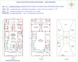 House Plans With Vastu Homes Zone House Plans With Vastu