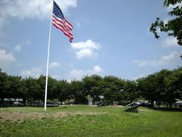 State Flag Of Massachusetts 25 Boston Area Military Memorials And Monuments Mapped