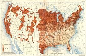united states population map united states population density students britannica us