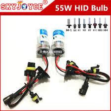 hid fog light ballast 2x hid bulbs h3 h27 h4 1 green h7 hid h1 h11 hid xenon driving light