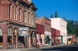 small town america the 25 best small towns in america photos architectural digest