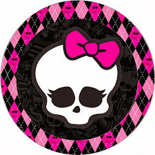 monster high halloween special free printable kit is it for