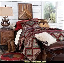Coverlet Bedding Sets Izmir Coverlet Bedding Set Southwestern American Indian Theme