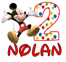 mickey mouse birthday free mickey mouse birthday clipart image 8241 mickey mouse