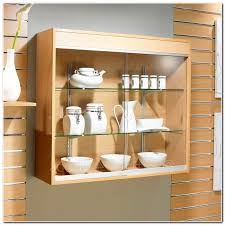 wall mounted kitchen display cabinets wall mounted glass fronted display cabinets furniture