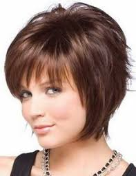 hairstyles for plus size women over 50 special occasion 25 beautiful short haircuts for round faces thin hair short