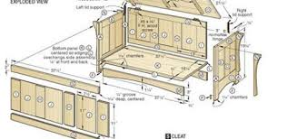 woodworking bench plans ted u0027s woodworking