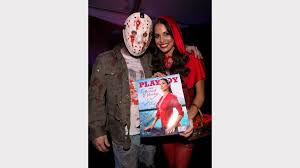 gallery playboy mansion halloween party the examiner