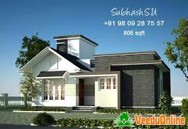 Marvellous New Home Plans Kerala Style 82 Home Decorating Ideas