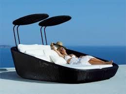 canap d exterieur meubles design mobilier exterieur tisse canape parasol un