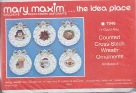 crafts cross stitch kits find mary maxim products online at