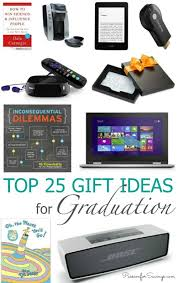 gifts for a college graduate 25 gift ideas for graduation high school and college graduation