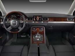 2009 audi a8 reviews and rating motor trend