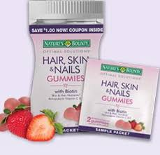 14 best natures bounty hair skin u0026 nails images on pinterest