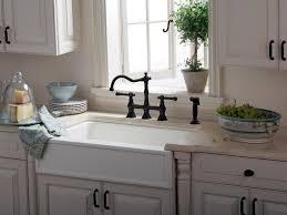 kitchen faucet moen orb aberdeen one handle high arc pulldown