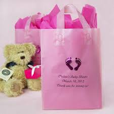 personalized goodie bags baby shower favor bags ideas baby shower diy