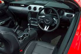 2011 Mustang V6 Interior Differences Between Euro U0026 Us Spec Mustangs Cj Pony Parts