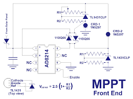 simple mppt solar panel charge controllers page 2 boat design net