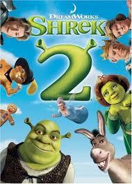 SHREK 2 (2004) Μεταγλωτισμένο