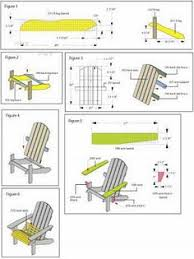 diy cool adirondack chair plans diy pinterest woodworking