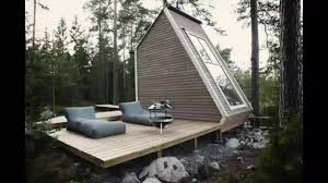 amazing nido the finnish micro house youtube