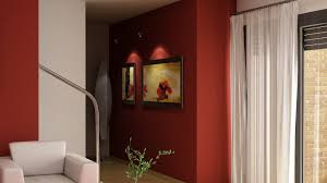 red wallpaper bedroom ideas strands of crystal and mica white wall