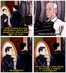 Sterling Archer Meme - i figured we all need a little sterling archer in our lives imgur