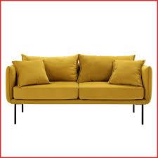 canapé profondeur 80 cm canapé profondeur 80 cm 139915 29 frais canapé 2 places tissu kqk9