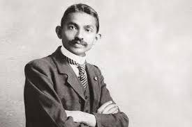 mohandas gandhi biography essay mahatma gandhi experiments with eating livemint