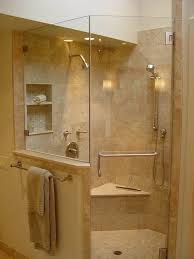 bar bathroom ideas kohler handheld shower bar bathroom traditional with recessed