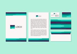 letterhead free vector art 4468 free downloads