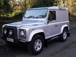 new land rover defender used land rover defender 90 suv 2 5 td5 x tech county hard top 3dr