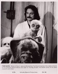 best 25 tom savini ideas on pinterest romero movie robert