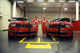 srt8 jeep rosso corsa 2012 jeep grand cherokee srt8 editions handed to