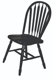 sunset trading kitchen island sunset trading 38 u2033 arrowback rta dining chair in antique black