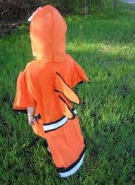 Lorax Halloween Costume Coolest Homemade Fish Costumes Ideas Photos Tips Fish