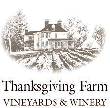 thanksgiving farm mills wine spirits